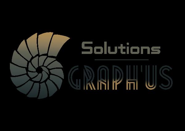 Solutions Graph'us - Agence de communication, Création de site, Logo, Maintenance