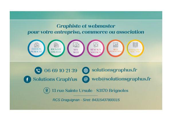 Cédric Villeneuve - Solutions Graph'us