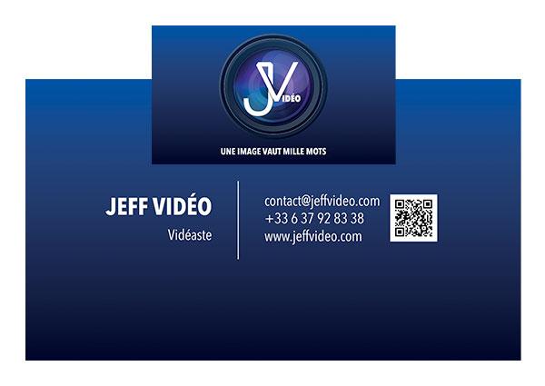 Jean-François Daffy - Jeff Vidéo